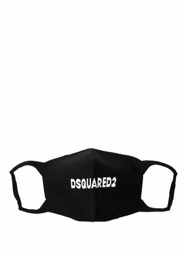 Dsquared2 Maske Siyah